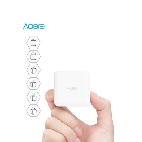 Aqara Magic Zigbee Cube