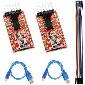 FTDI USB