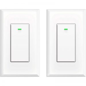 Kuled Smart Switch
