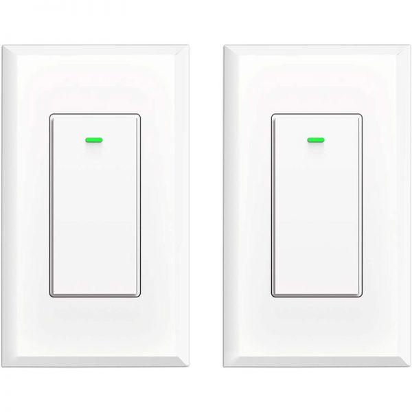 Kuled Smart Switch